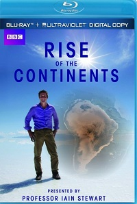 BBC Two - Rise Of The Continents