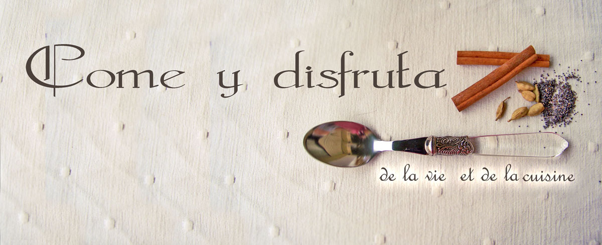 Come Y Disfruta