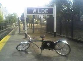 LUCHA DE WILDE