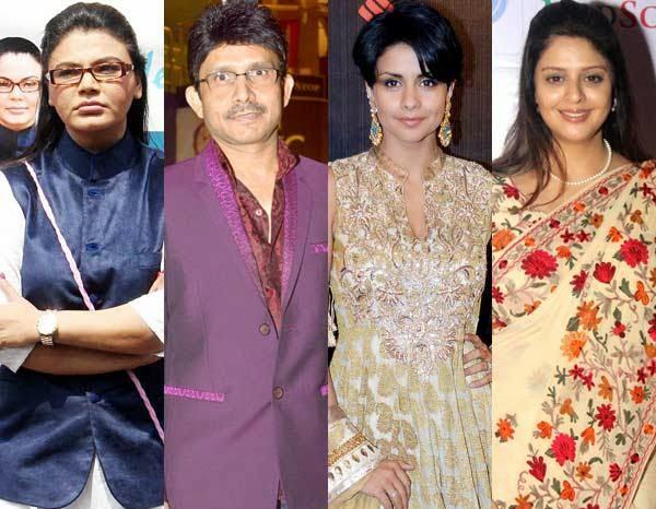 Bollywood Stars Politics Gossips