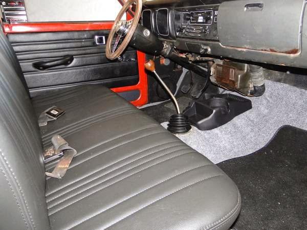 1973 toyota hilux rat rod auto restorationice