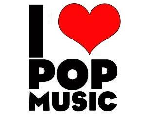 Поп музика поп му зика поняття що