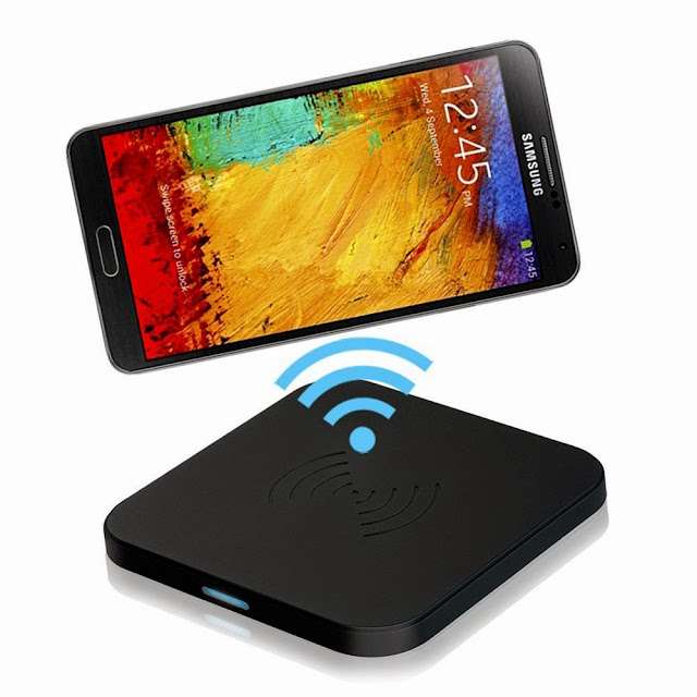 Awesome and Coolest Wireless Rechargers (12) 5