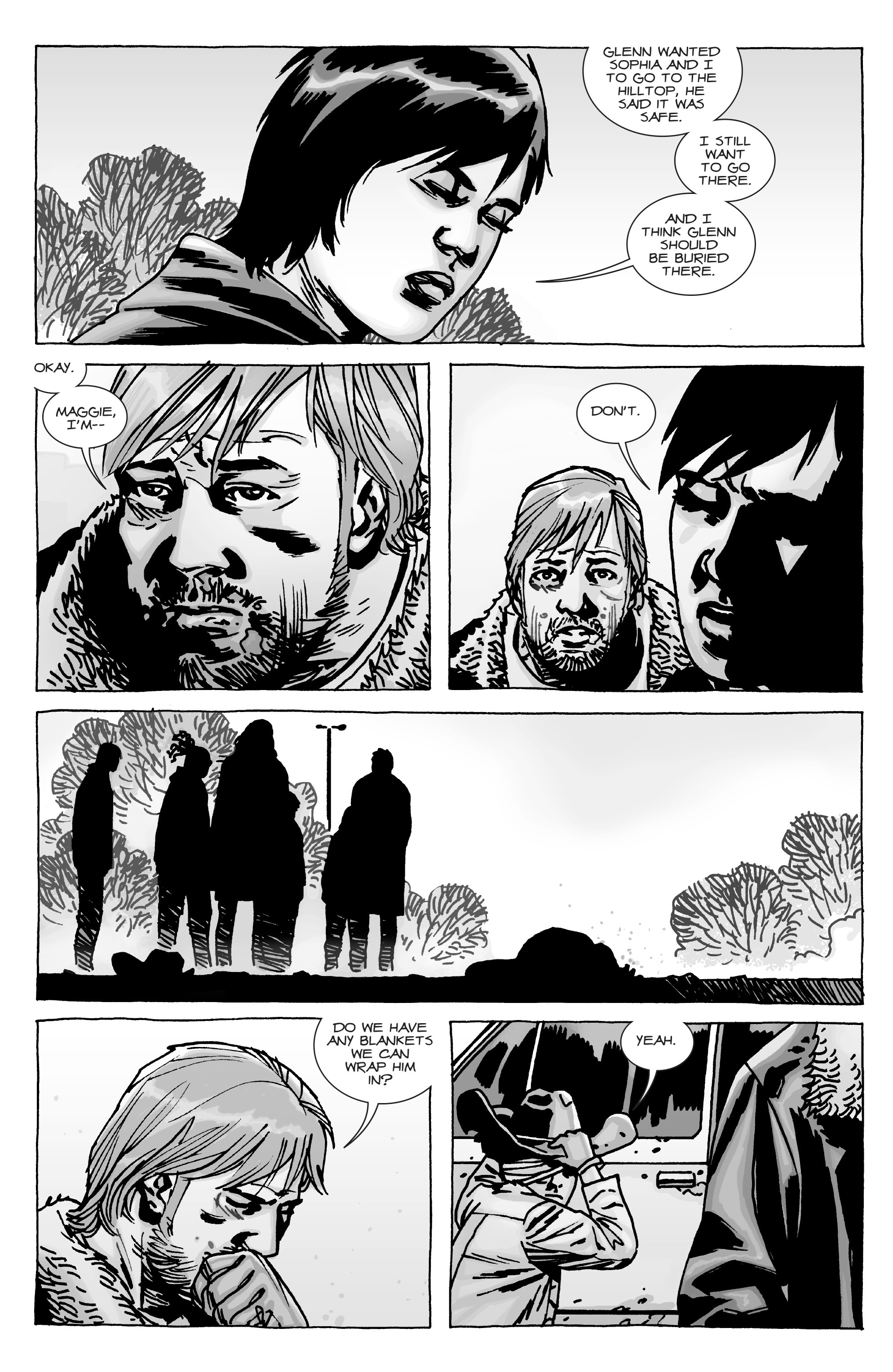 The Walking Dead 101 Page 8