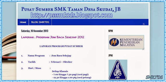 http://psssmktds.blogspot.com