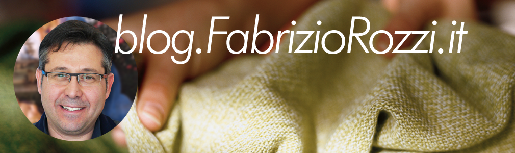 Fabrizio Rozzi Blog