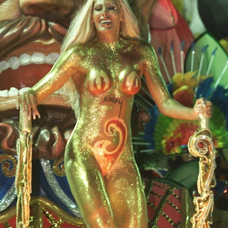 More On Brazilian Music And Carnaval