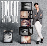 Kim Hyun Joong. Tonight