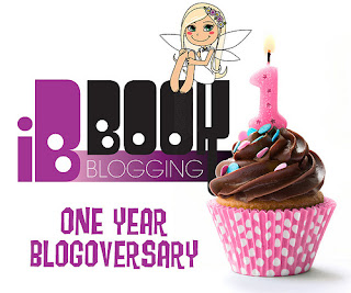 MediumBlogoversary Happy Blogoversary to Me!!