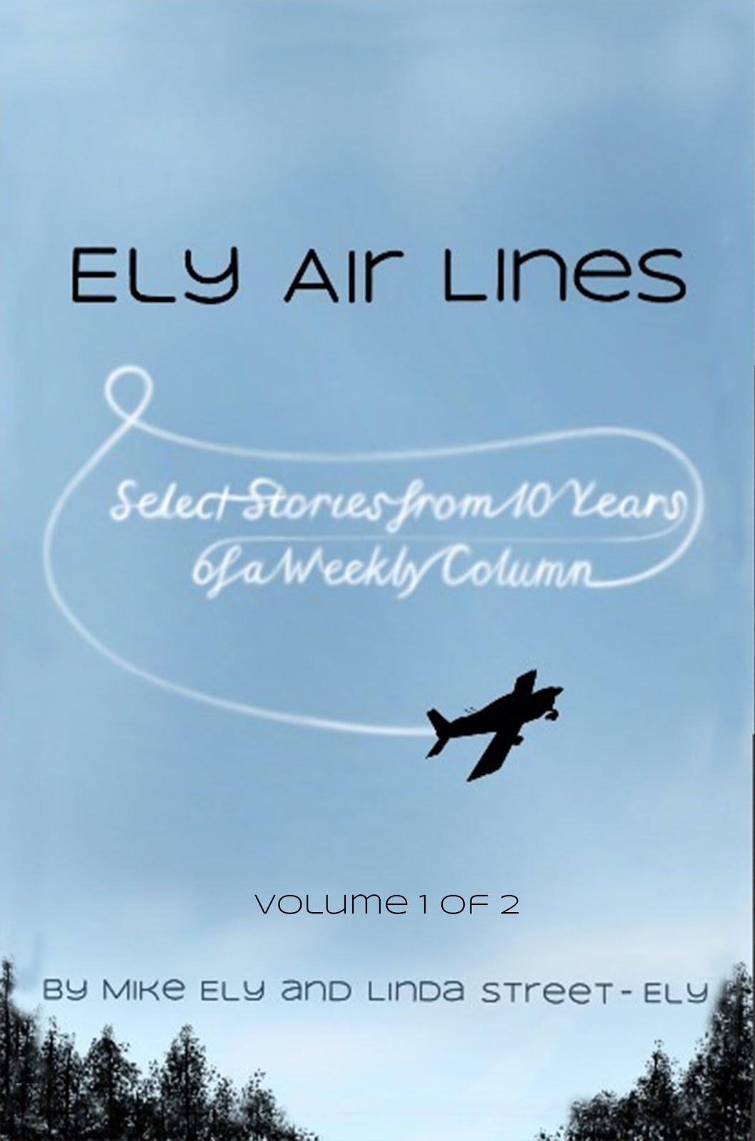 Ely Air Lines
