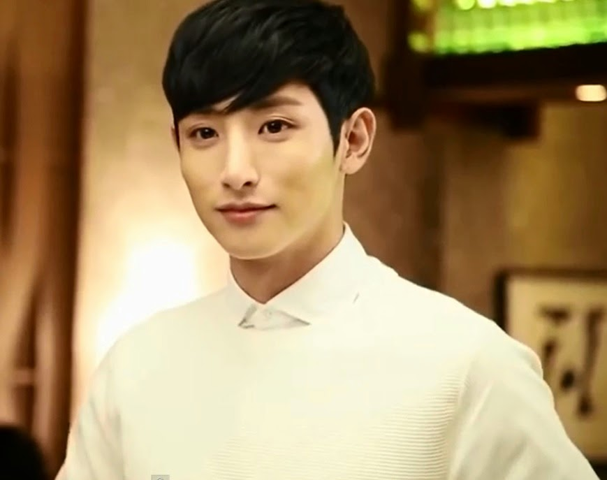 Lee Soo Hyuk King Of High School