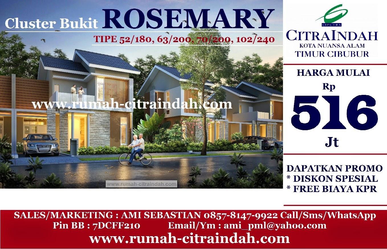 cluster-bukit-rosemary-citra-indah-2014