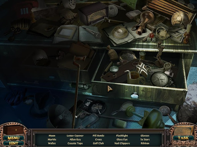 White Haven Mysteries Collector's Edition Screenshot 7