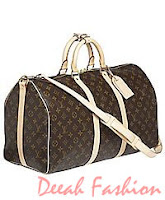 Profil Louis Vuitton (Desainer Tas Kulit Merek)