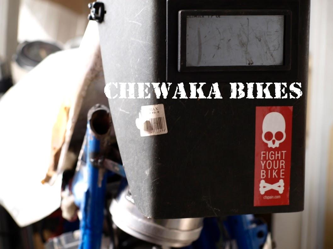 CHEWAKA BIKES