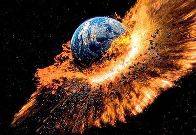 fim do mundo