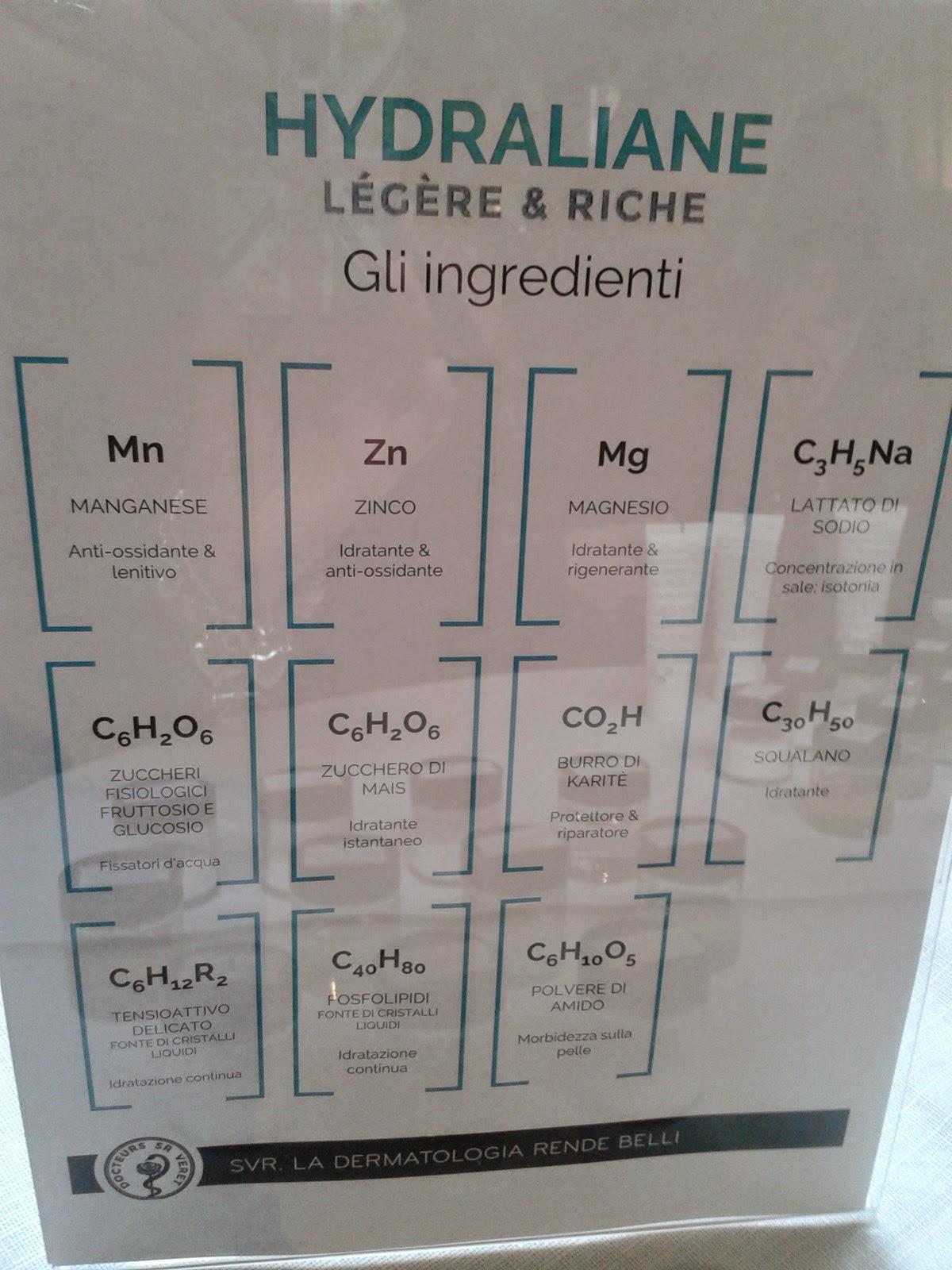 Hydraliane Laboratoire Dermatologique SVR