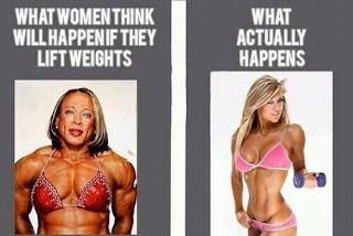 inspiration body build hot girls