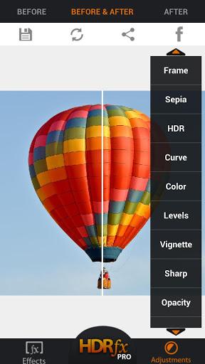HDR FX PHOTO EDITOR PRO V1.3.9 APK