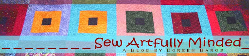 Sew Artfully Minded