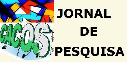 JORNAL DE PESQUISA