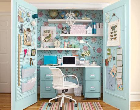 Home office perfeito para trabalhar em casa.