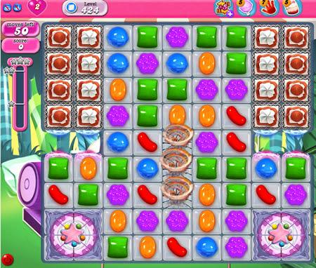 Candy Crush Saga 394