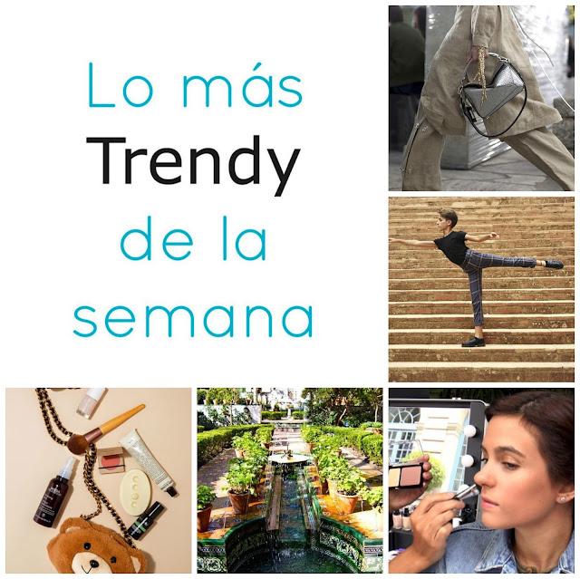 planes recomendaciones estilo Madrid trendy