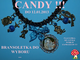 Candy u 'My little World'