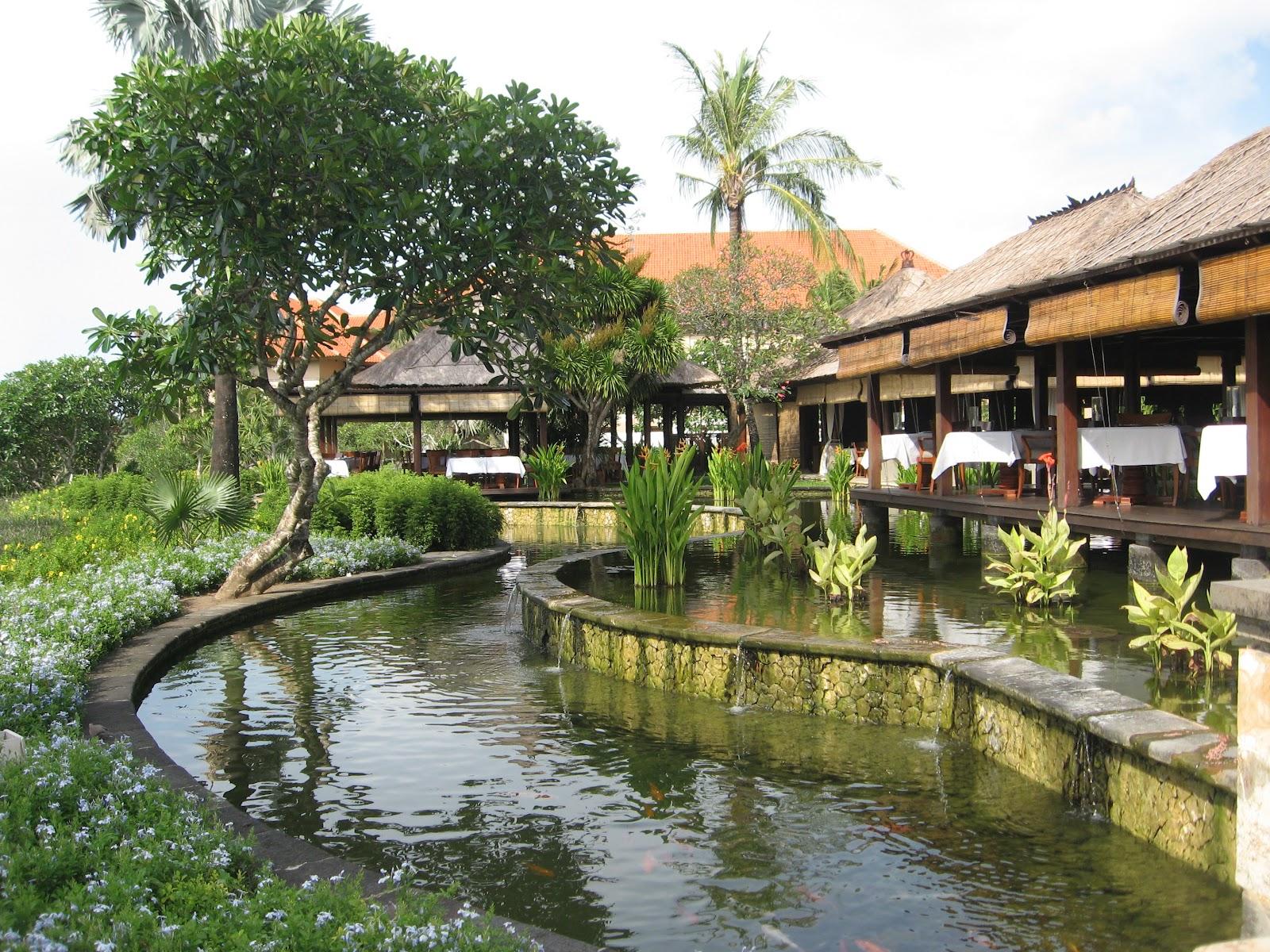 gambar pemandangan desa indah desa wisata 300x210 download