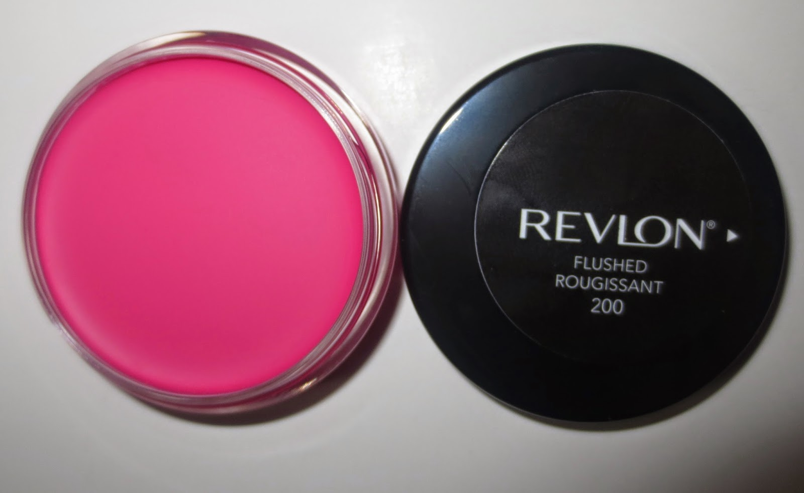 Revlon Cream Blush in Flushed