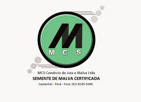 SEMENTE DE MALVA CERTIFICADA