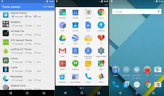 Download Launcher Android Terbaik Ringan Juli 2015