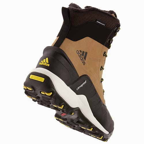 sports shoes 35afe 62c31 Ready for anything the trail puts in your way, these men s hiking boots  have a waterproof climaproof® membrane and feature warm PrimaLoft®  insulation and a ...