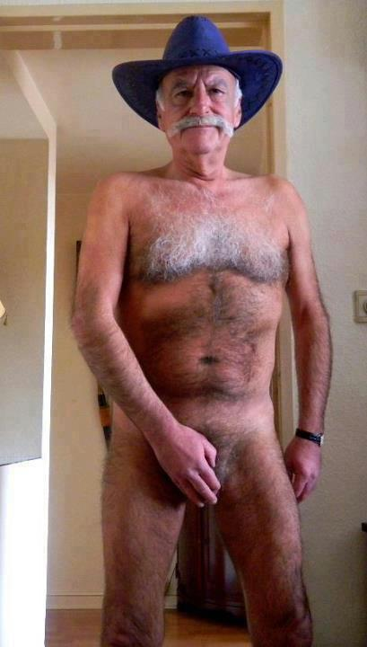 maduro | naked hairy big men