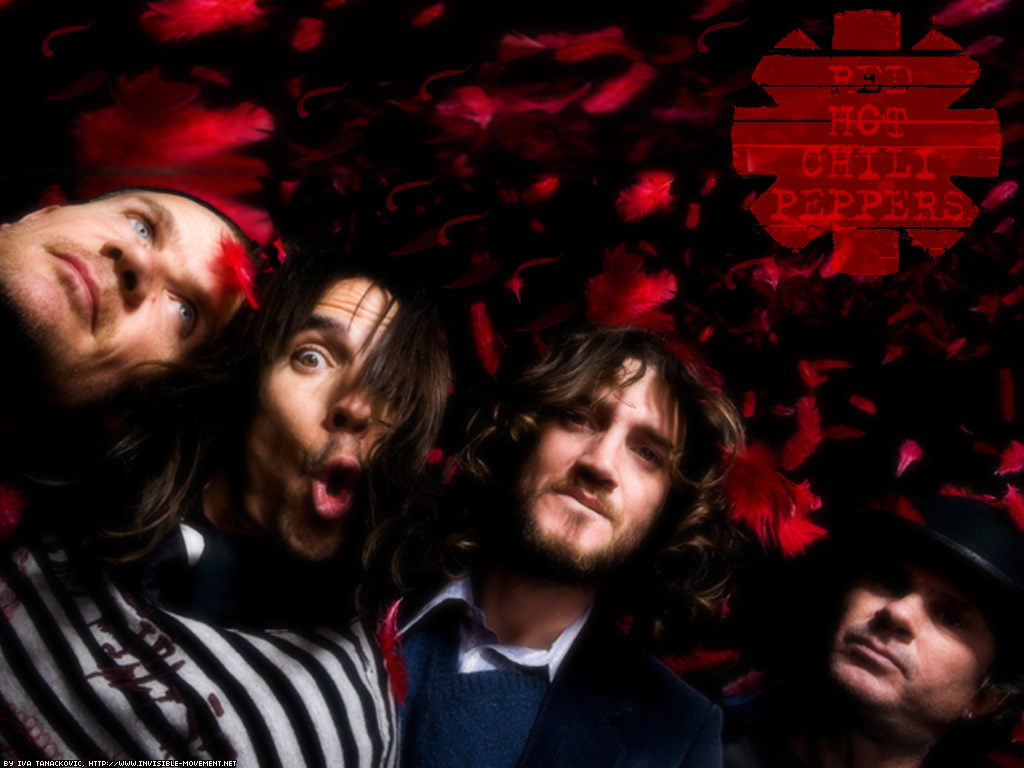 John Frusciante Arms Scars