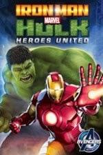 Iron Man & Hulk: Liên Minh Siêu Anh Hùng