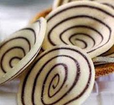 Resep cemilan kue kuping gajah spesial (istimewa) praktis mudah enak, legit, renyah (crispy), nikmat lezat