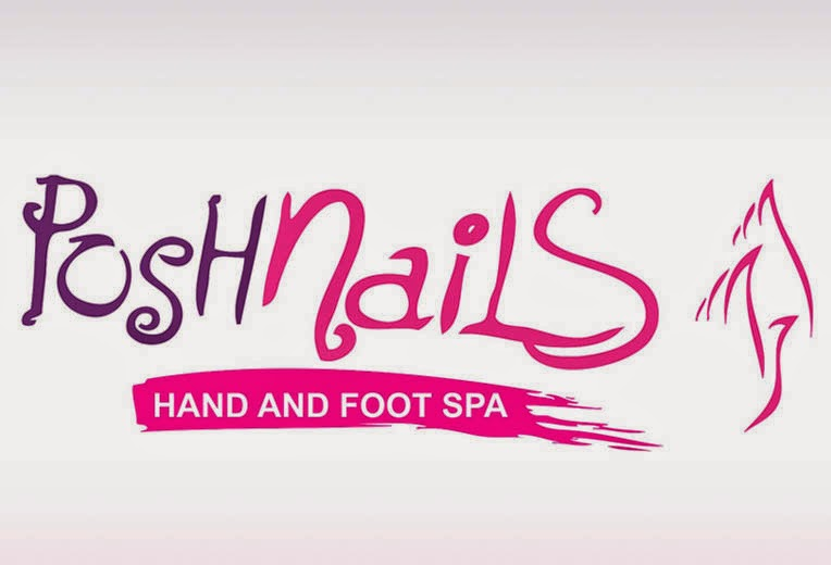 My Nails Are By: POSH Nails