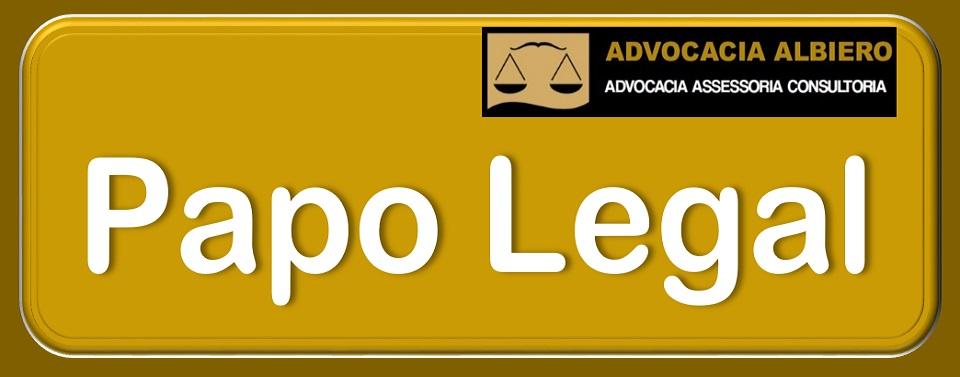 Blog Papo Legal