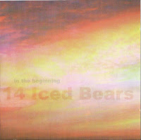 14 Iced Bears - In the Beginning (2001, Slumberland)