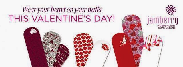 I'm a Jamberry Nails Team Manager