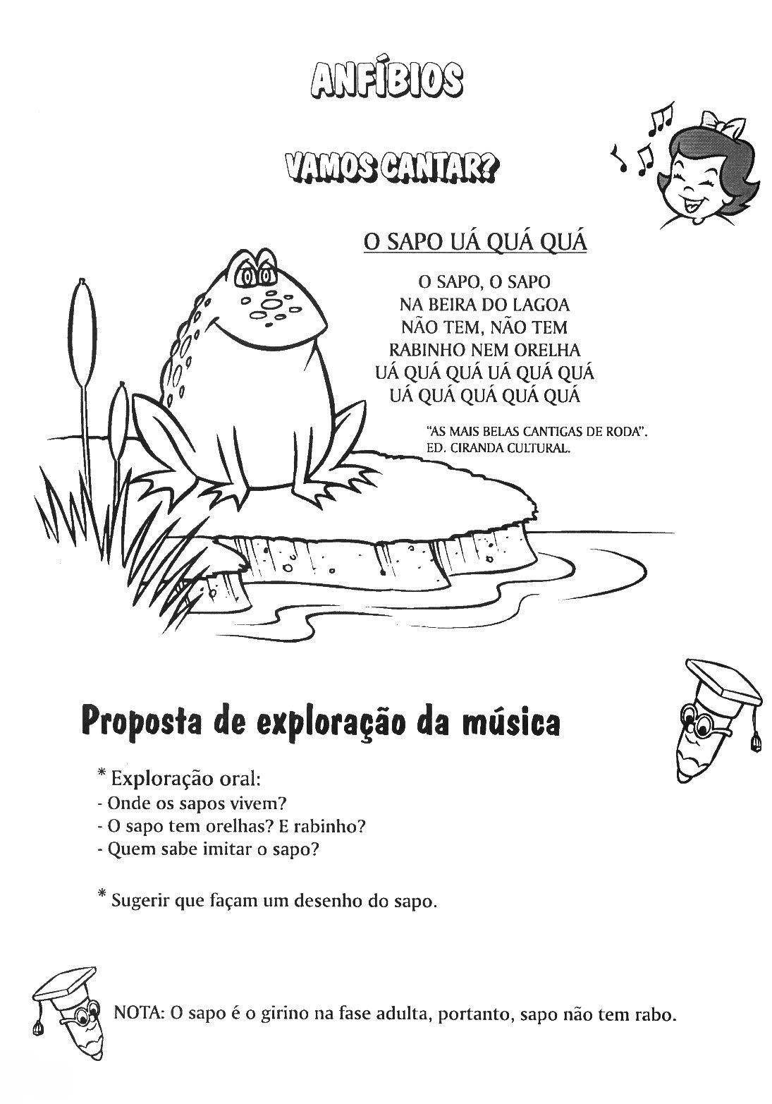 Super Atividades para baixar: ATIVIDADES EDUCAÇÃO INFANTIL MEIO AMBIENTE  ES94