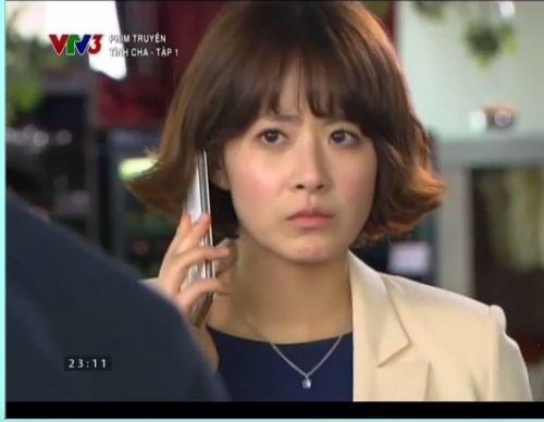 Tình Cha - Hàn Quốc - Vtv3
