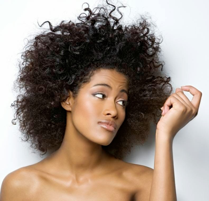 Hair Leave-In : ... Beauty Blog by Kay Sharice: Best Leave In Conditioners for Ethnic Hair