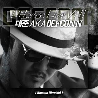 Defconn (대준) - L'Homme Libre Vol.1