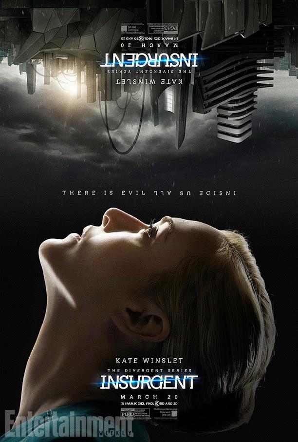 Kate Winslet (Insurgent)