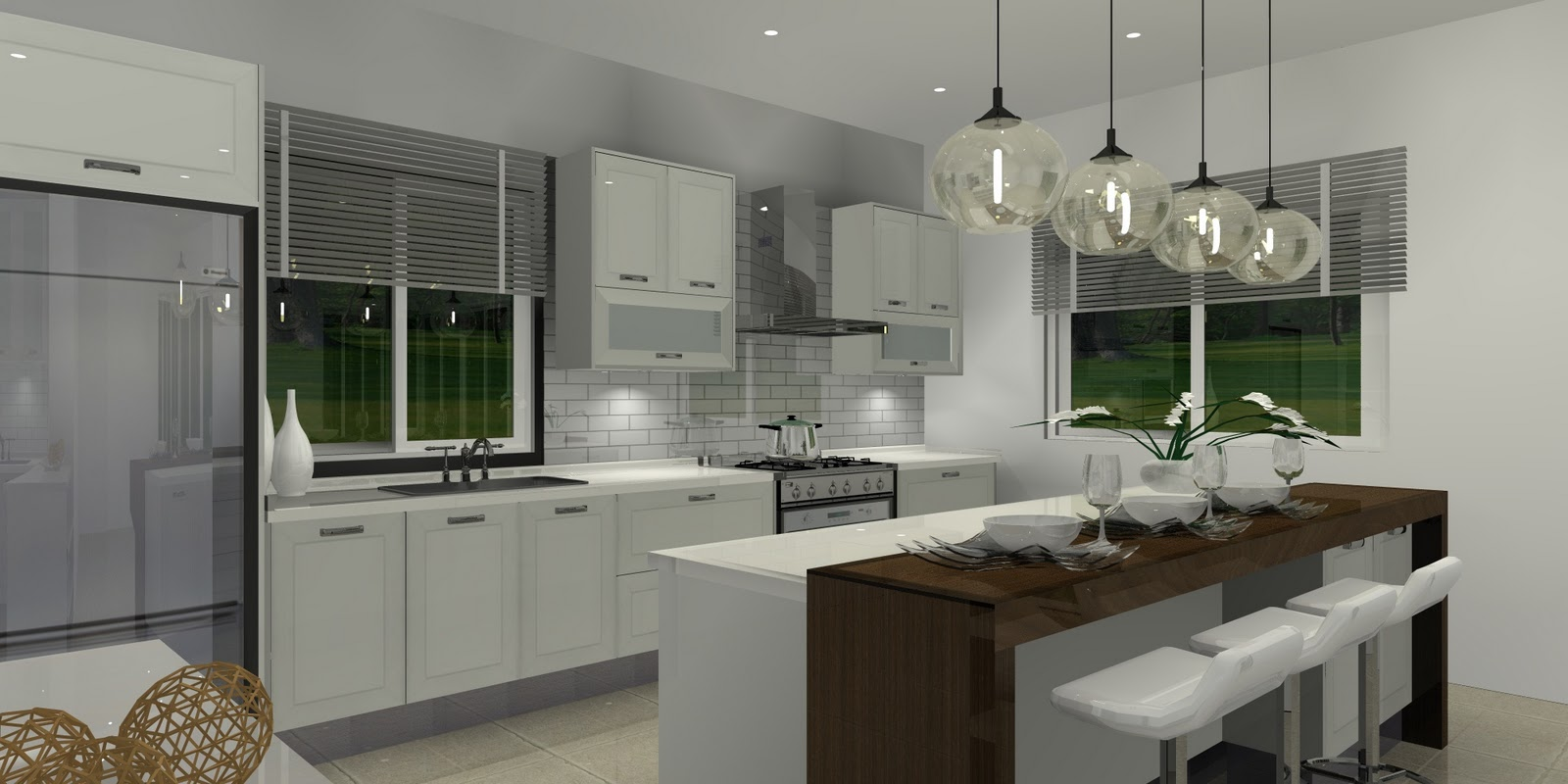 meridian design kitchen cabinet and interior design blog malaysia a
