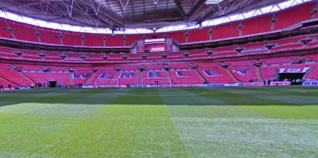 ¿A qué estadio en el mundo se le conoce como la catedral del fútbol?