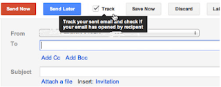 Track Sent Email In Gmail Has Been Opened Or Not